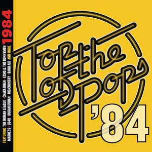 Image for 'Top of the Pops - 1984'