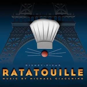 Image for 'Ratatouille (Original Motion Picture Soundtrack)'
