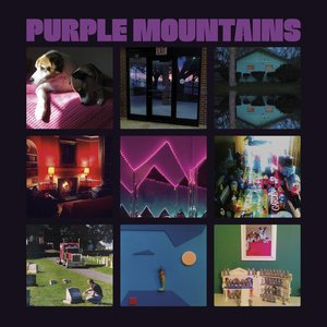 Image for 'Purple Mountains'