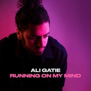Bild för 'Running on My Mind'