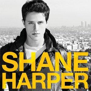 Image for 'Shane Harper'