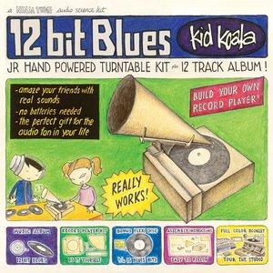 Image for '12 bit Blues'