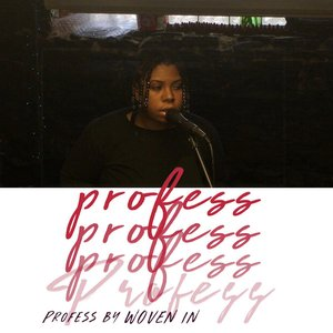 Image for 'Profess'