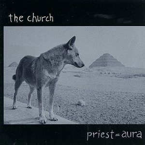 Image for 'Priest = Aura'
