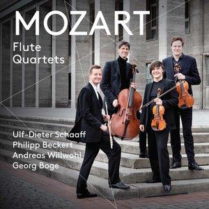 Image for 'Mozart: Flute Quartets'