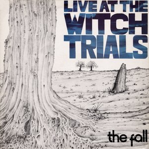 Image for 'Live At The Witch Trials'