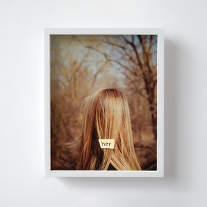 Image for 'Her (Original Score)'