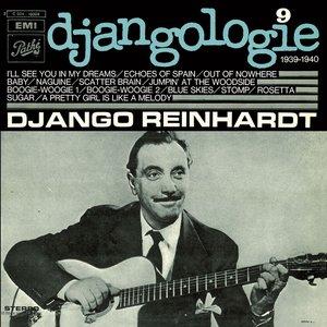 Image for 'Djangologie Vol9 / 1939 - 1940'