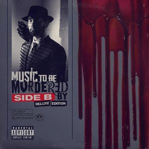Image for 'Music To Be Murdered By - Side B (Deluxe Edition)'