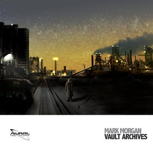Image for 'Vault Archives'