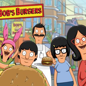 Image for 'Bob's Burgers'