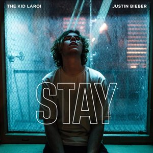Image for 'STAY (with Justin Bieber)'