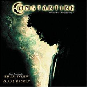 Image for 'Constantine (Original Motion Picture Score)'