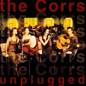 Image for 'The Corrs Unplugged'
