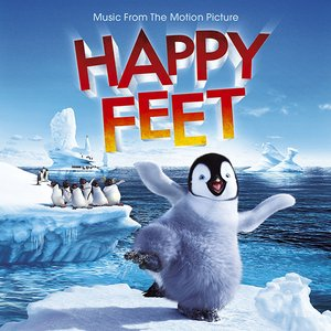 Image for 'Happy Feet Music From the Motion Picture'