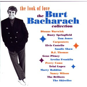 Image for 'The Look of Love: Burt Bacharach Collection'