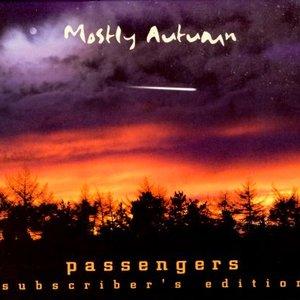 Bild für 'Passengers'