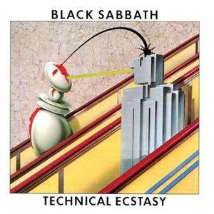 Изображение для 'Technical Ecstacy'