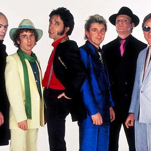 Image for 'Flying Pickets'