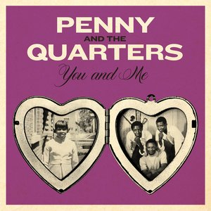 Image for 'Penny & The Quarters EP'