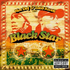Image for 'Mos Def & Talib Kweli Are Black Star'