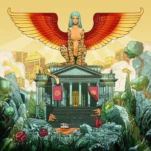 Image for 'Riddle of the Sphinx'