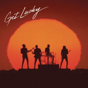 Image for 'Get Lucky (feat. Pharrell Williams & Nile Rodgers) [Radio Edit]'