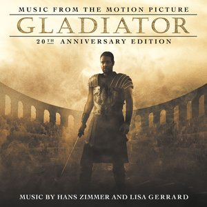 Image for 'Gladiator: 20th Anniversary Edition'