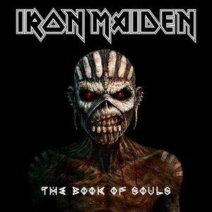Bild för 'The Book of Souls'