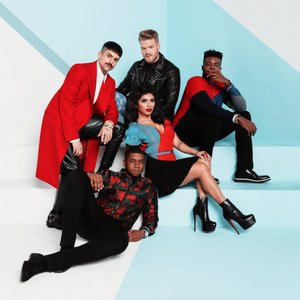 Image for 'Pentatonix'