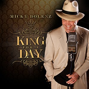 Image for 'King For A Day'