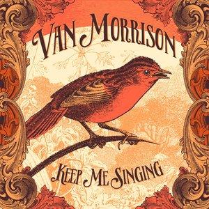 Image pour 'Keep Me Singing'