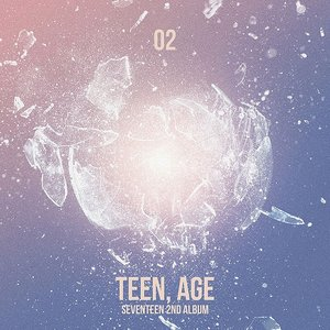 Image for 'SEVENTEEN 2ND ALBUM 'TEEN, AGE''