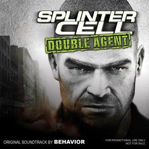 Image for 'Splinter Cell: Double Agent'