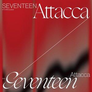 Image for 'SEVENTEEN 9th Mini Album 'Attacca''