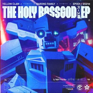 Image for 'The Holy Bassgod EP'