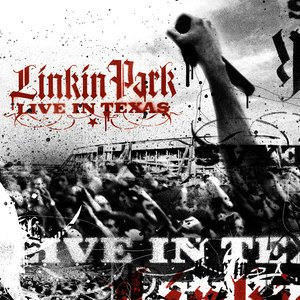Image for 'Live in Texas'
