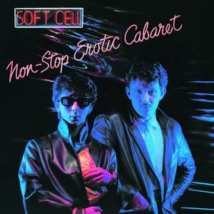 Image for 'Non-Stop Erotic Cabaret'