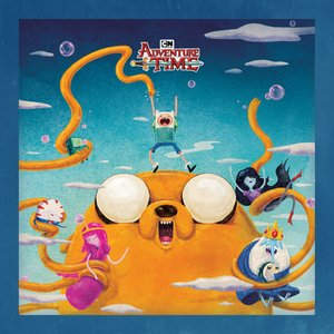 Image for 'Adventure Time, Vol. 3 (Original Soundtrack)'