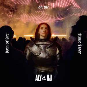 Image for 'Joan Of Arc On The Dance Floor'