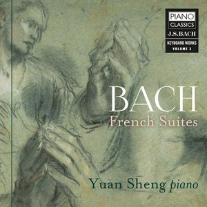 Image for 'Bach: French Suites'