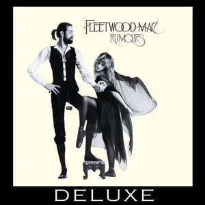 Image for 'Rumours (Deluxe Edition)'