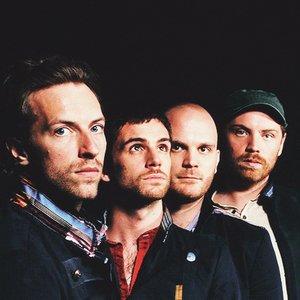 Bild für 'Coldplay'