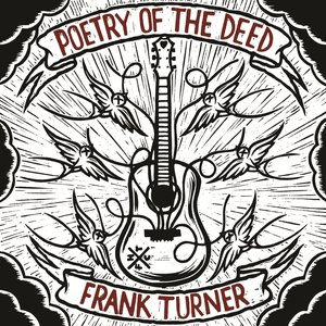 Image for 'Poetry of the Deed'