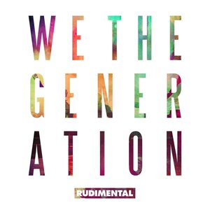 Image for 'We the Generation (Deluxe Edition)'