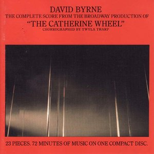 "Image for 'The Complete Score From ""The Catherine Wheel""'"