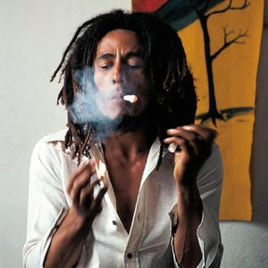 Image for 'Bob Marley'
