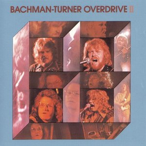 Image for 'Bachman-Turner Overdrive II'