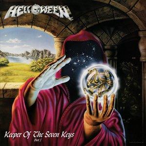 Image for 'Keeper of the Seven Keys, Pt. I'