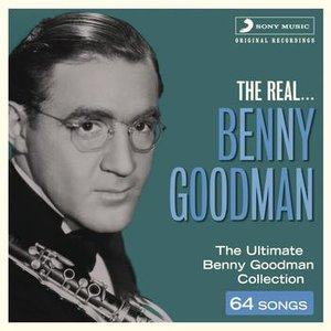 Image for 'The Real Benny Goodman'